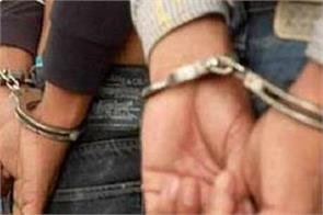 two suspects arrested in jammu before oath taking of pm