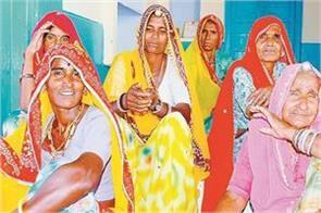 why are women like  narendra modi