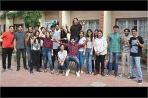 panchkula result of 12th class