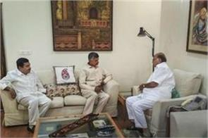 naidu shocks sharad pawar says meeting only after results