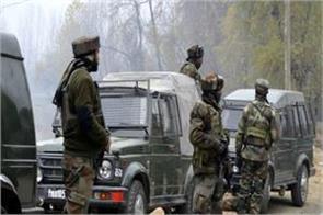 j k 2 terrorists piled in shopian encounter