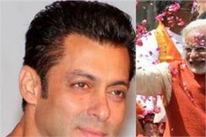 salman akshay and other celeb hails for pm modi on bjp historical victory