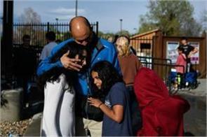 america school shooting in colorado leaves 1 student dead 7 injured