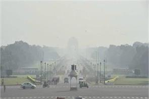 delhi air very bad