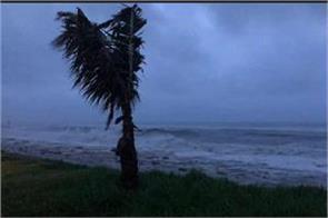 cyclone fani dangerous