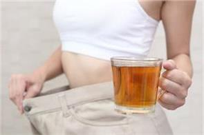 mint tea for weight loss faster