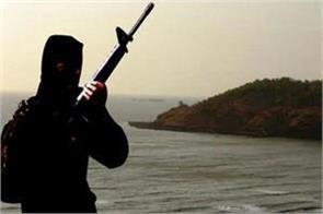 intrusion news of 15 isis terrorists high alert on kerala coast