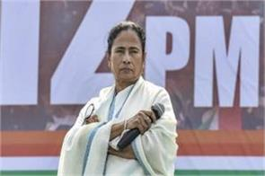 mamata banerjee changed strategy after the strictness of the ec