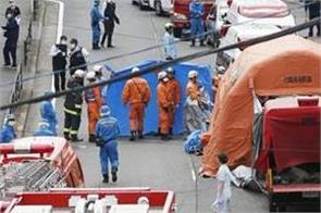 one schoolgirl dead and 19 injured in japan knife attack