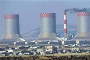 syrian al jara power plant damaged by terrorists  drone attack