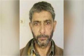 delhi police arrest jash terrorist abdul majid baba