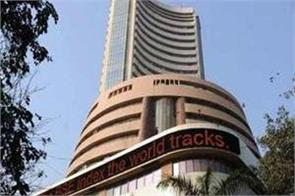 sensex rises 105 points nifty at 11 325
