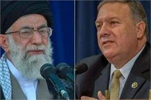 pompeo warns iran against attacking us interests