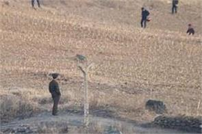 north korea says it s suffering its worst drought in decades
