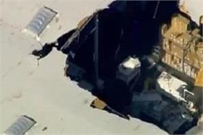 f 16 plane crash in california
