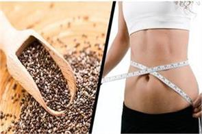 chia seeds drink best for weight loss