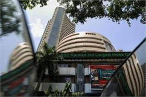sensex up 115 points nifty around 11750