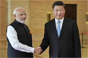 pm modi will meet with xi jinping putin in sco but not from imran