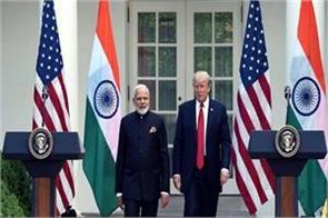 america end of preferential trade status for india