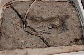oldest human footprint dating back over 15000 years found in chile