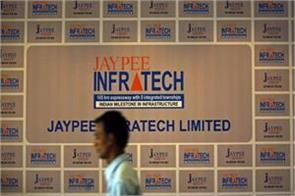 jp will not change the terms of its revised offer for infratech nbcc