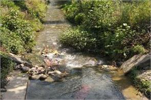 plan to renovate ravi tawi canal