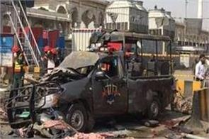 death toll rise in suicide attack in lahore