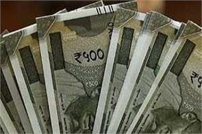 rupee up 9 paise against dollar in early trade