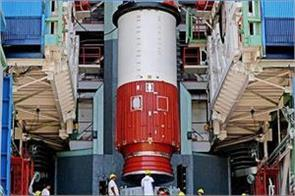 isro to launch risat 2b on wednesday
