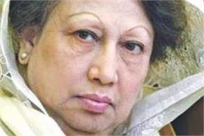 khaleda zia trapped between life and death in jail bnp