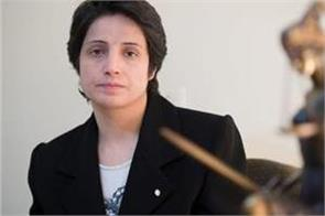 iran human rights lawyer sentenced to 38 years in prison