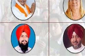 know who is the candidate from khadoor sahib