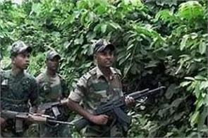 naxalites attacked ied in sukma district