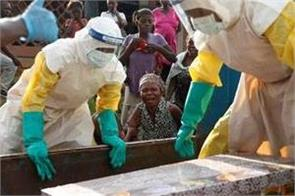 death toll rises to more than 1 000 in congo ebola outbreak