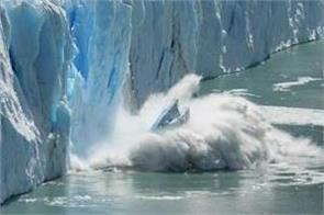 half of world heritage glaciers may disappear by 2100 study