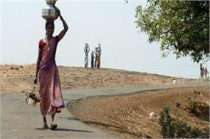 water crisis deepens in 6 states center issued advisory