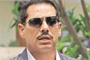 ed approaches delhi high court seeking bail cancellation of robert vadra