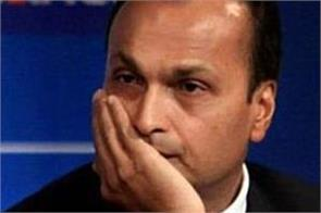 anil ambani seeks help from modi government