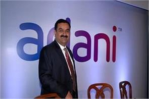 adani and ambani have an election trend shares of adani group up to 15