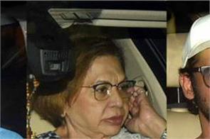 salma helen katrina sunil and other stars attend special screening of bharat