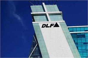 dlf reduced its debt burden by 38 percent in the fourth quarter