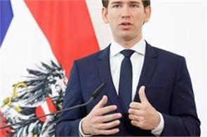 austria to move fast to hold elections after coalition collapses