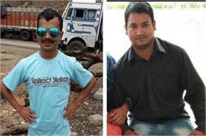 two guys drowned in ghaggar river died