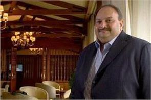bank ruined gitanjali james to hide their mistakes mehul choksi