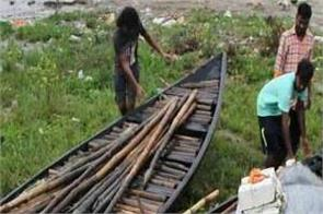 cyclone fani turnover of fishermen life