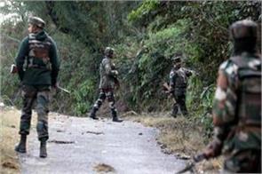 j k terrorist attack on petroling party of 44 rashtriya rifles in shopian