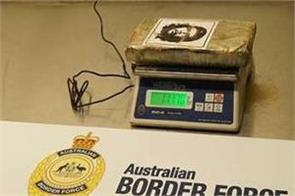 australian authorities smash sydney airport drug smuggling ring