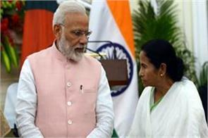 pm modi phone to mamta on cyclone fani cannot received call