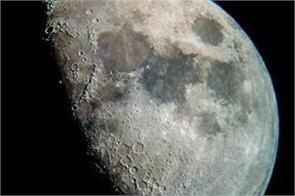 the moon is shrinking wrinkling due to earthquakes nasa