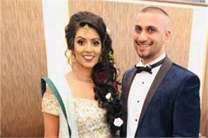 indo british woman usheila patel dies on honeymoon in sri lanka